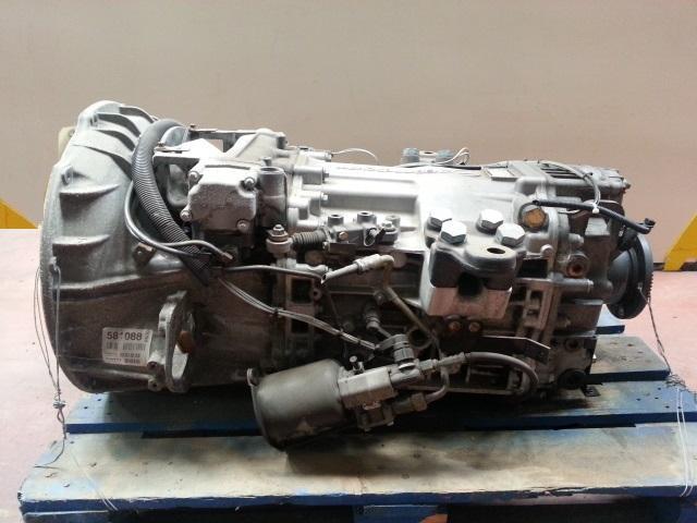 Occasion Boite de vitesse Mercedes AXOR / 1833 / BV G221-9 715561006911