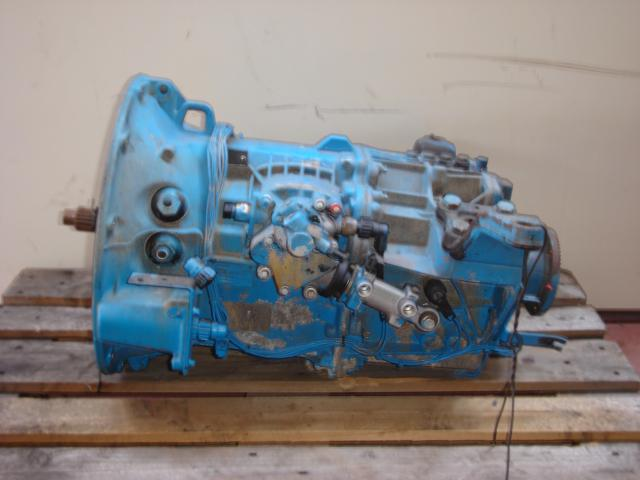Occasion Boite de vitesse Mercedes ATEGO / 1823/ BV G85-6 080744 / 545870