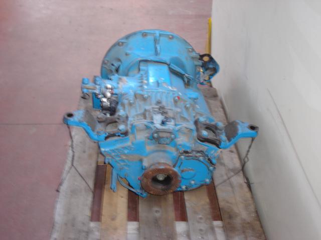 Boite de vitesse Mercedes ATEGO / 1823/ BV G85-6 080744 / 545870