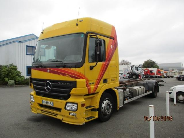 Occasion Mercedes Actros 1836