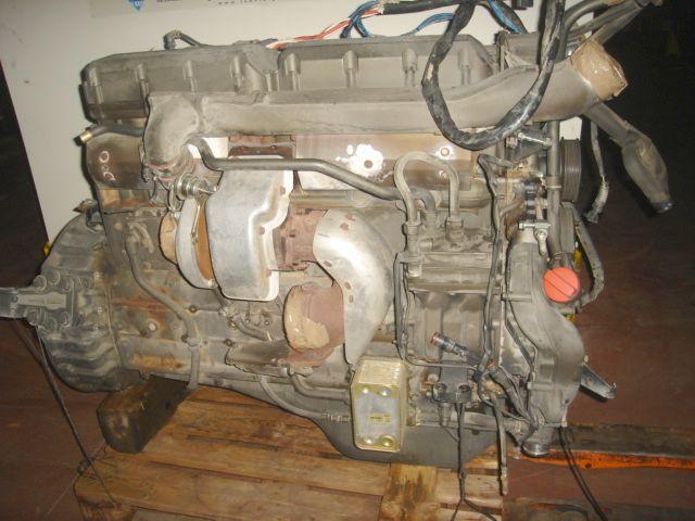 Moteur DAF MOTEUR DAF 95XF  XE315C1