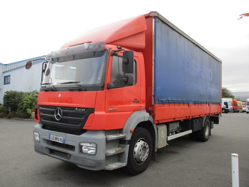 Occasion Mercedes Axor 1833