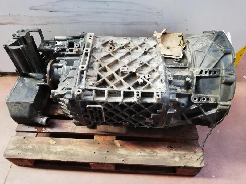 Boite de vitesse Renault KERAX