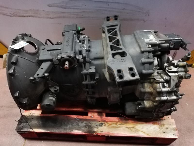 Occasion Boite de vitesse Scania R420 GRS 905 R