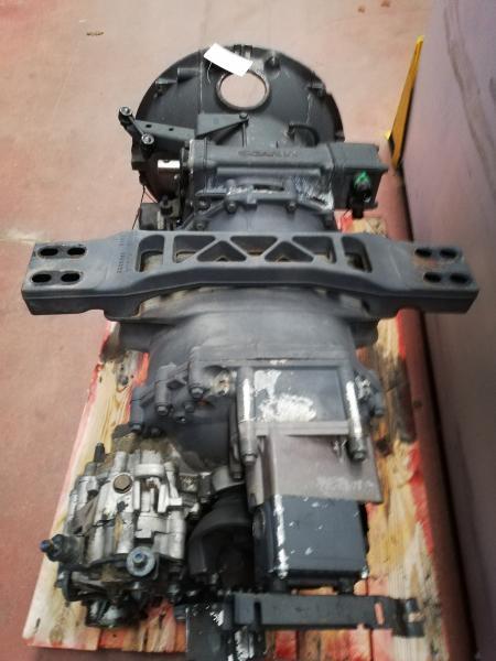 Boite de vitesse Scania R420 GRS 905 R