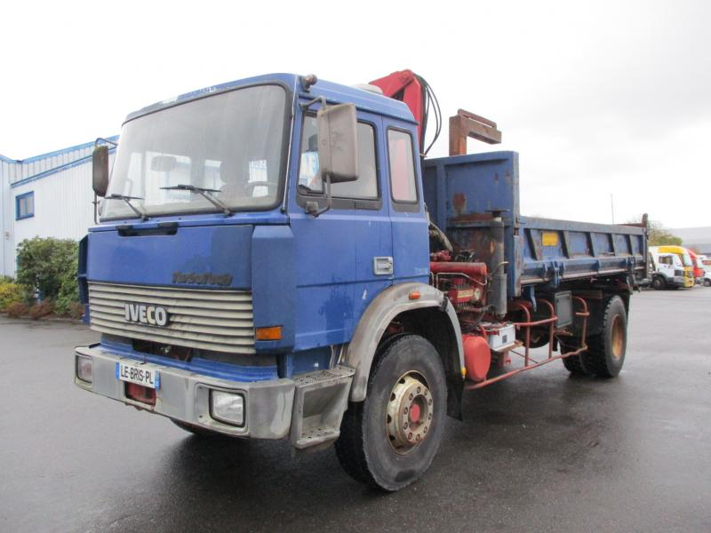 Occasion Iveco Turbotech 190.26