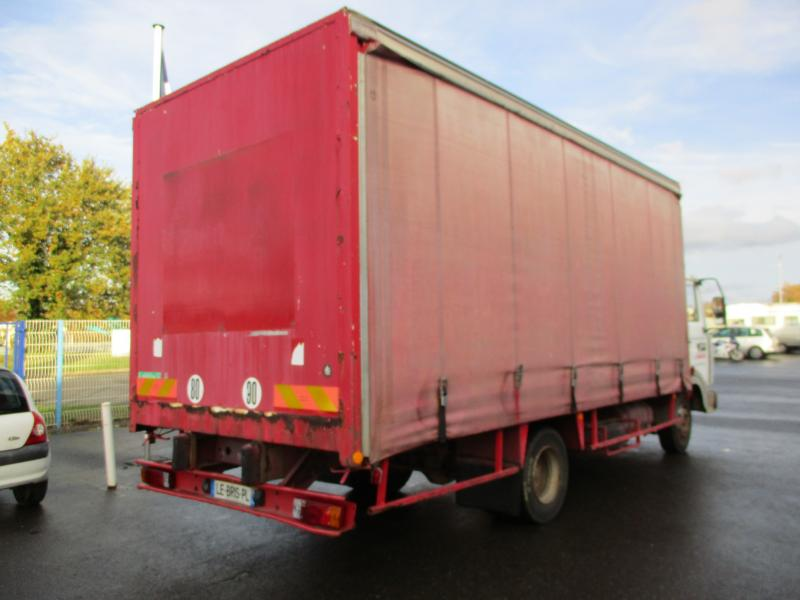 Occasion Renault Gamme S 140