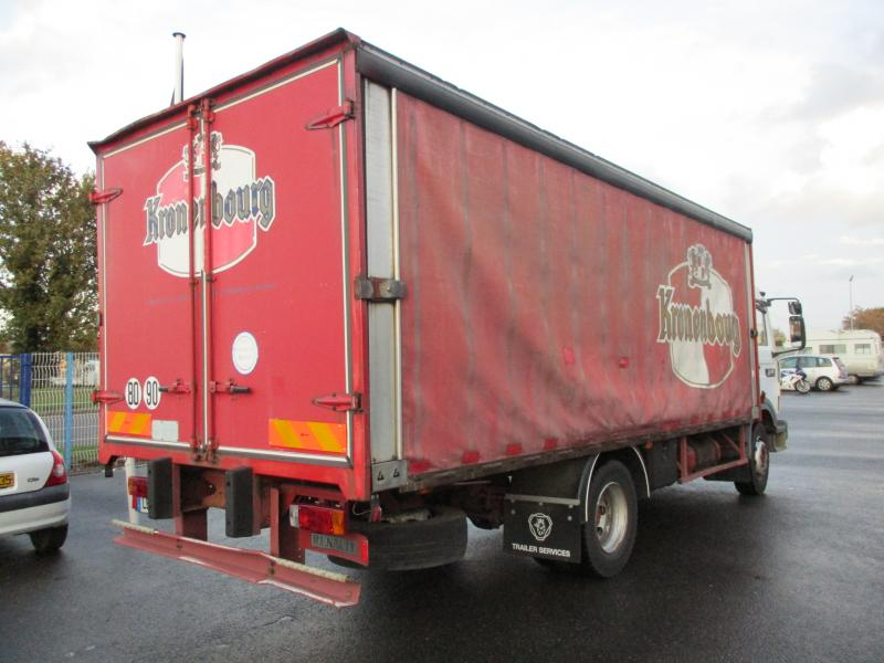 Occasion Renault Gamme M 150