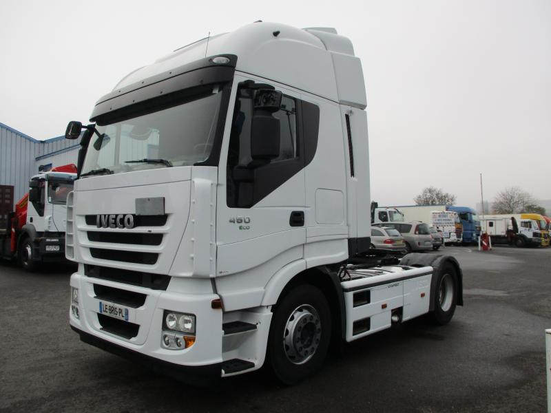Occasion Iveco Stralis AS 440 S 46