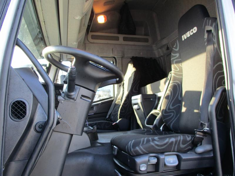 Occasion Iveco Stralis AS 440 S 42 TP