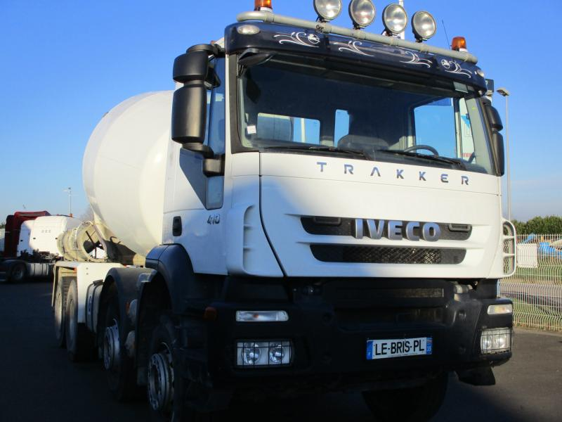 Occasion Iveco Trakker AD/AT 340 T41