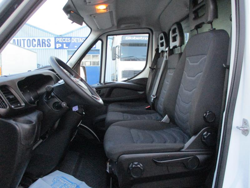 Occasion Iveco Daily 35S16V16