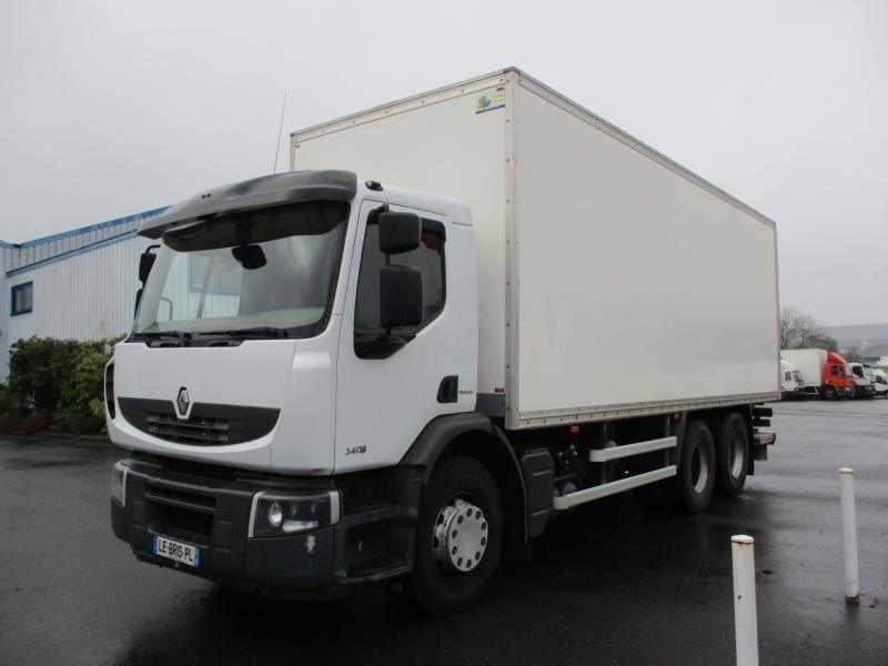 Occasion Renault Premium 340.26 DXI
