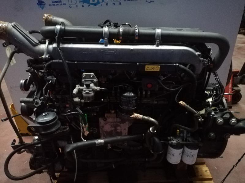 Moteur Renault P420DCI DCI11 5600117803