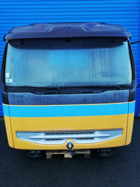 Occasion Cabine Renault P420DCI