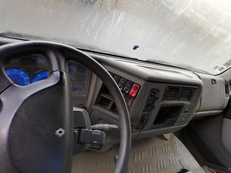 Cabine Renault P420DCI