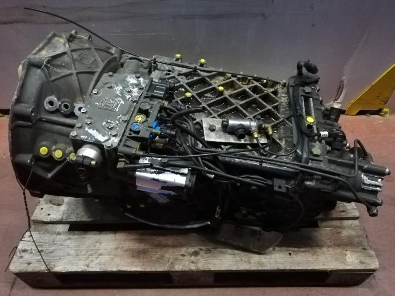 Boite de vitesse DAF 85CF410 16S2023TDL