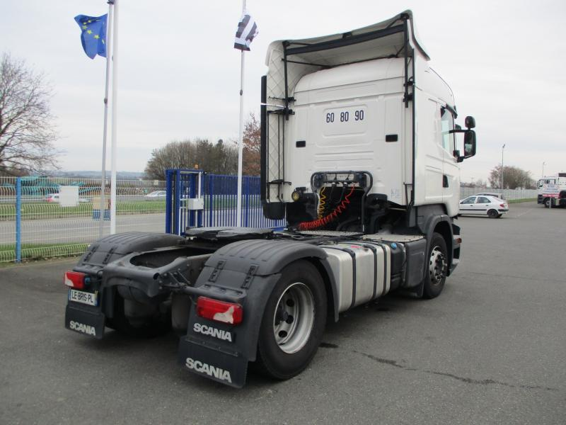Occasion Scania R 450
