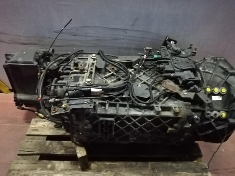 Boite de vitesse Renault P410DXI