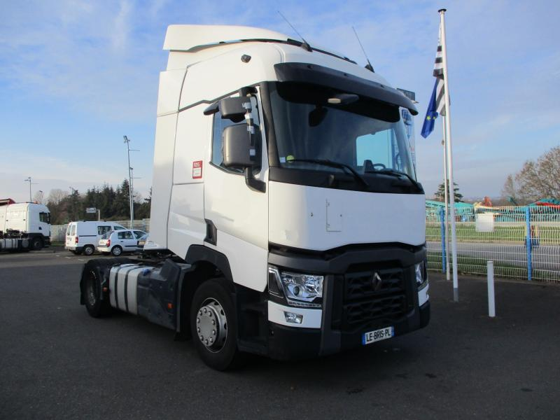 Occasion Renault Gamme T 460