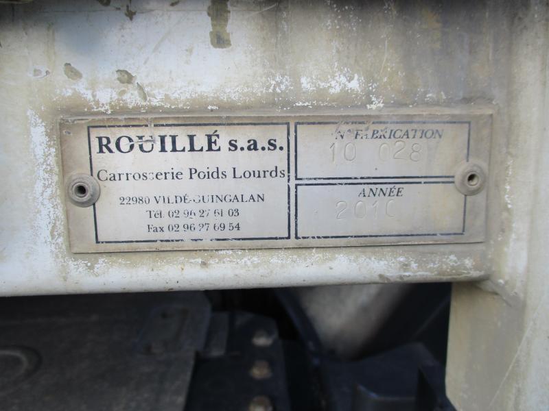 Occasion Renault Kerax 380 DXI