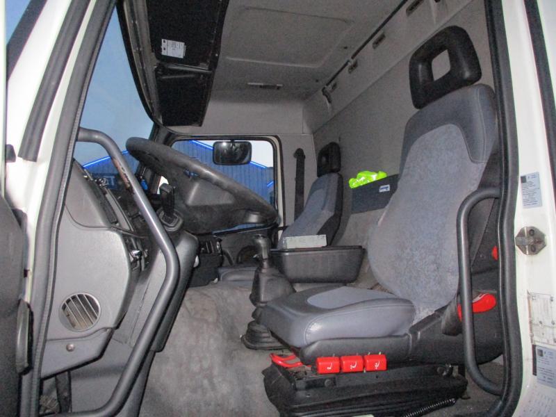 Occasion Volvo FM7 290