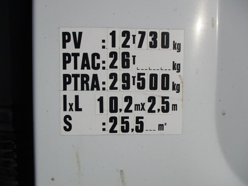 Occasion Renault Premium 370 DCI