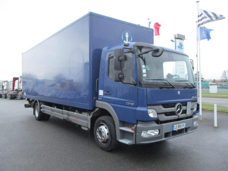 Occasion Mercedes Atego 1218