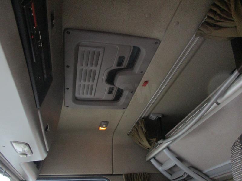 Occasion DAF XF105 460