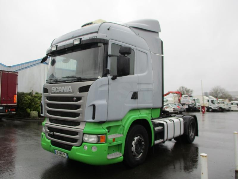 Occasion Scania R 440
