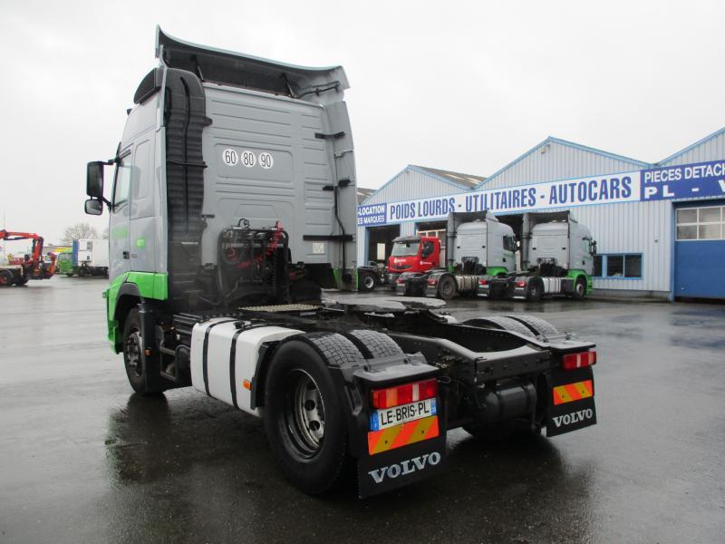 Occasion Volvo FH13 460