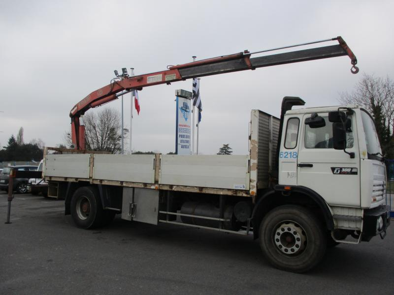 Occasion Renault Gamme G G300 MANAGER