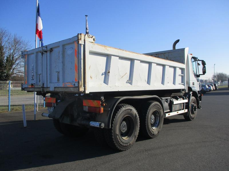 Occasion Iveco Trakker AD/AT 260 T45