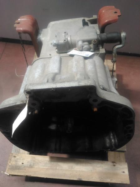 Boite de vitesse Iveco BV IVECO 190E27