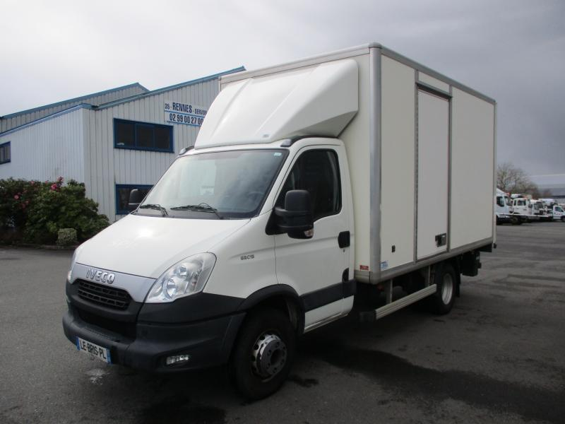Occasion Iveco Daily 65C15L