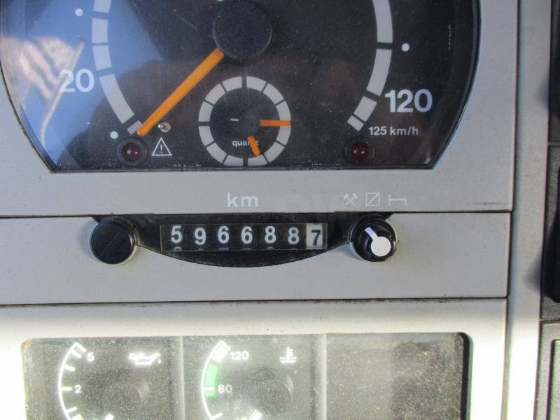 Occasion MAN F2000 26.343