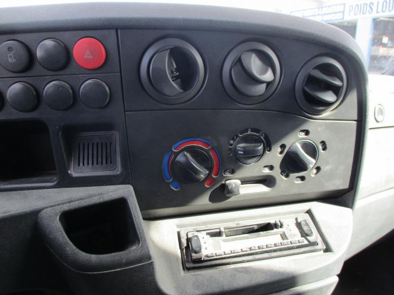 Occasion Iveco Daily 35C11V