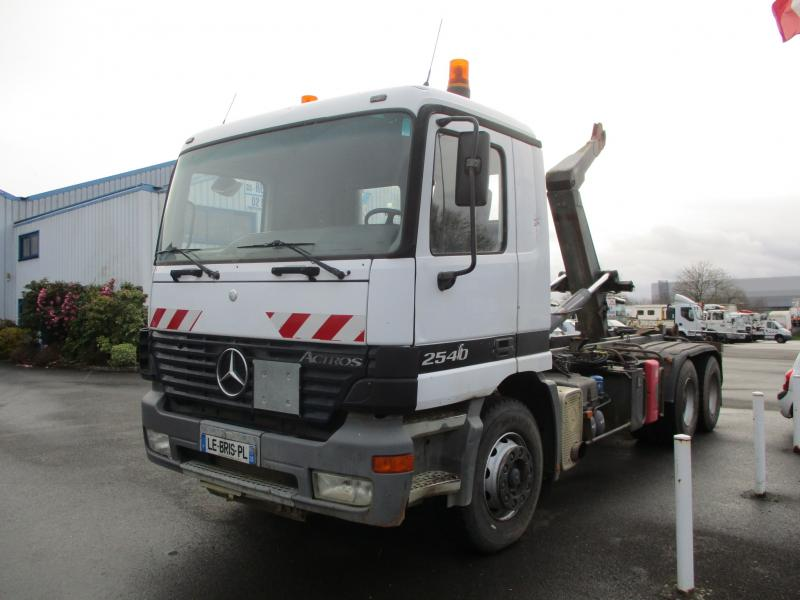 Occasion Mercedes Actros 2540