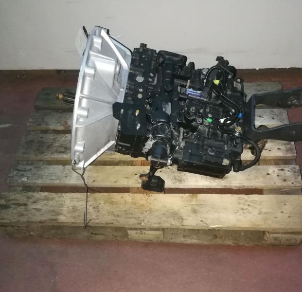 Boite de vitesse Renault BV RENAULT MIDLUM 220 DXI