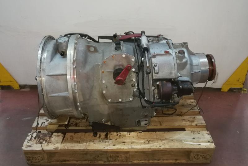 Boite de vitesse Renault BV RENAULT P 385