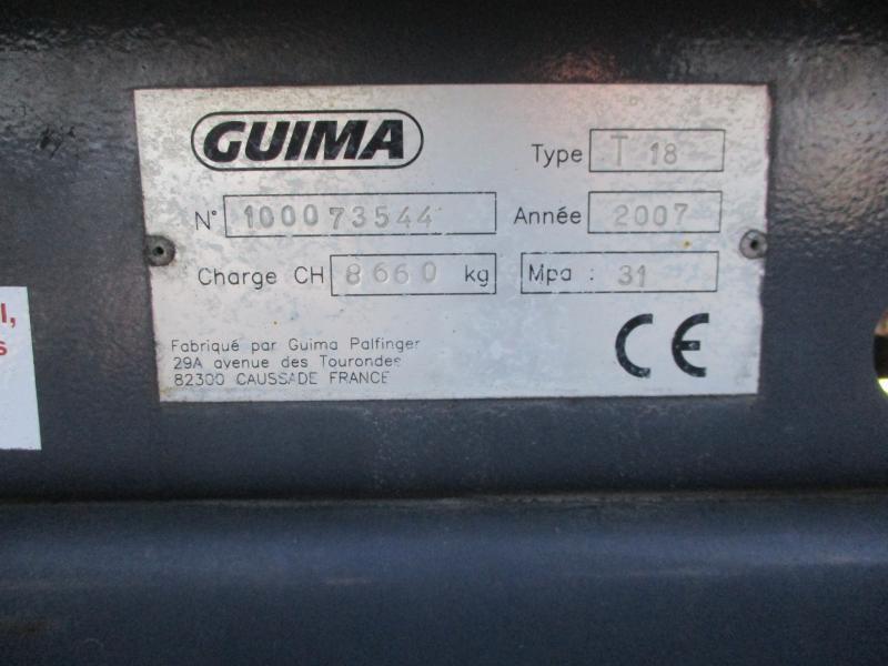 Occasion Renault Premium 410 DXI