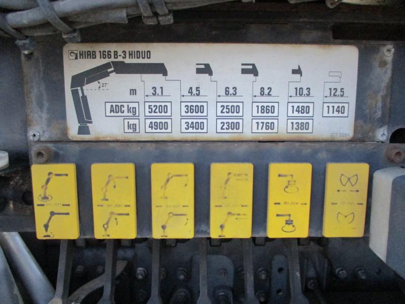 Occasion Renault Premium Lander 370.26 DXI