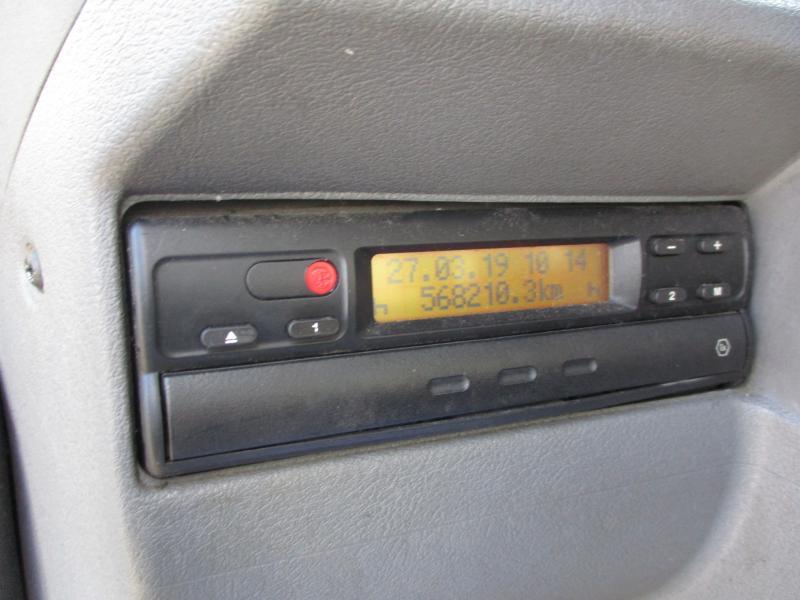 Occasion Renault Midlum 220 DCI
