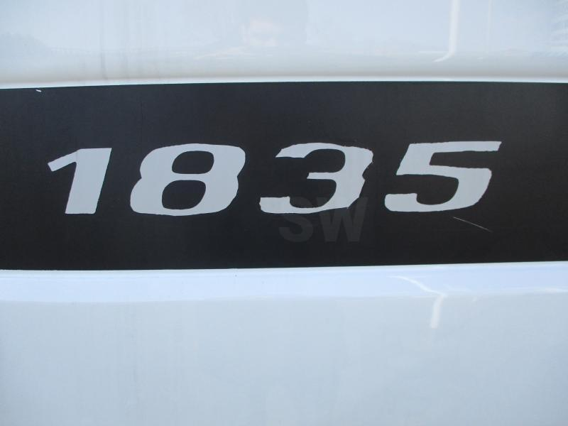 Occasion Mercedes Actros 1835