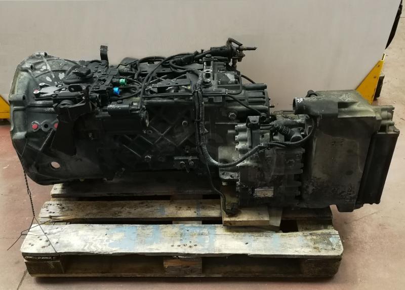 Boite de vitesse Renault BV RENAULT PREMIUM LANDER 410 DXI