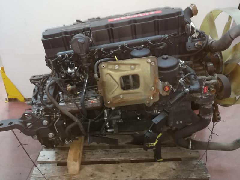 Moteur Renault MOTEUR RENAULT P 280 DXI