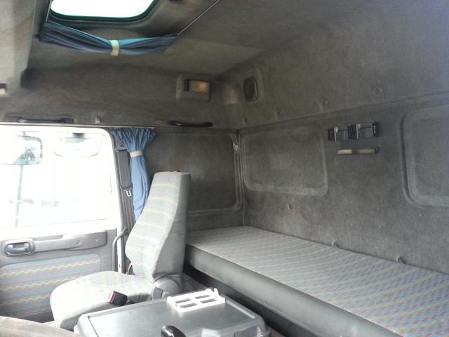Cabine RENAULT CABINE COMPLETE  G300