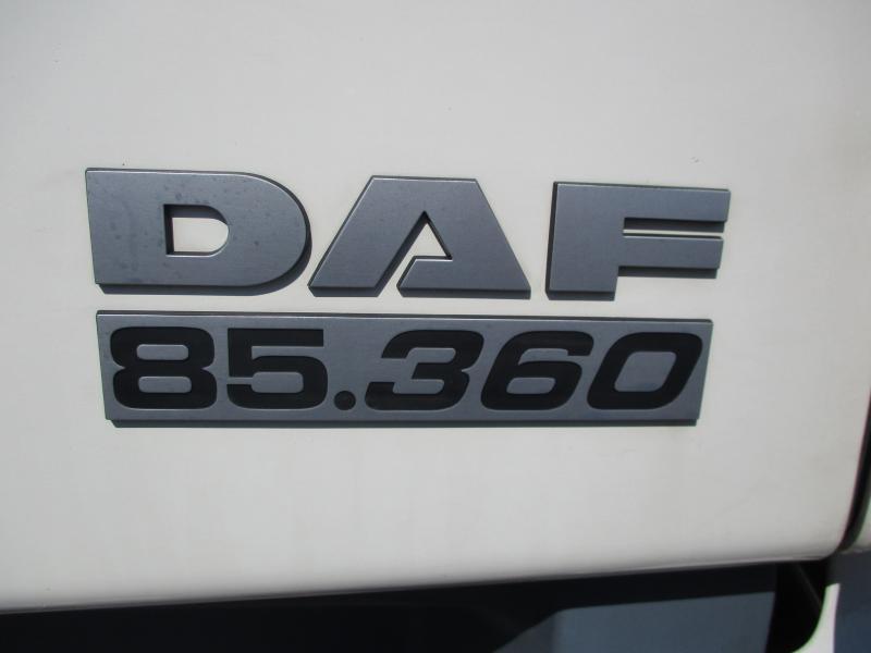 Occasion DAF CF85 360