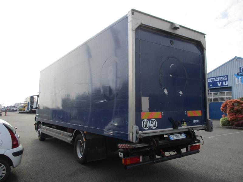 Occasion Mercedes Atego 1218 N