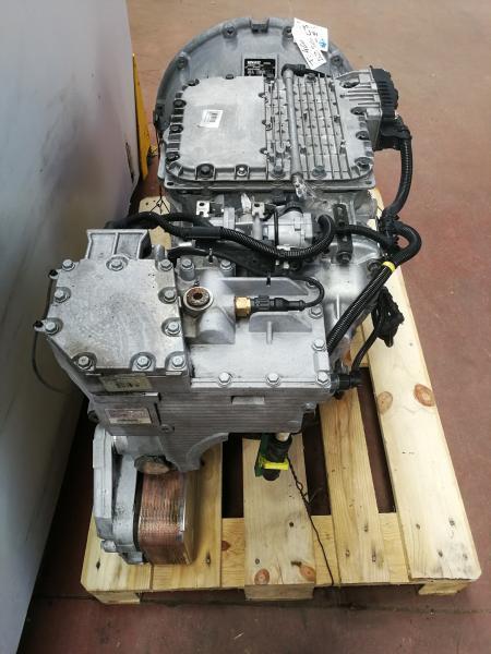 Boite de vitesse Renault BV RENAULT PREMIUM T460